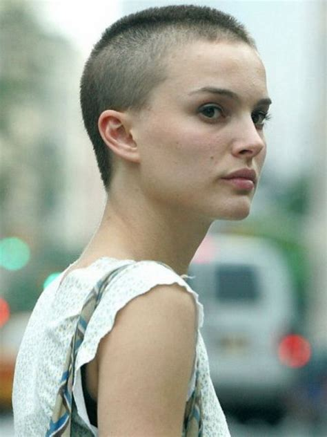 female crew cut hairstyles image result for skinhead girl fashion inspired