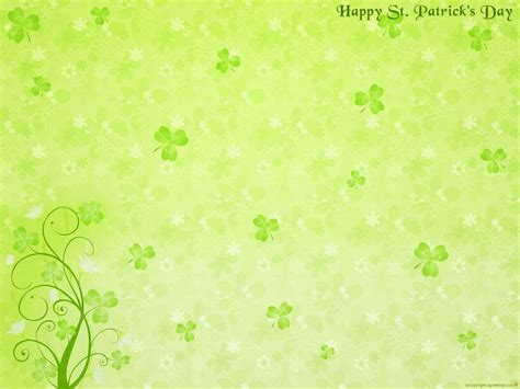 st patricks day backgrounds free wallpaper cave