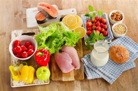 rekomendasi menu diet sehat  murah