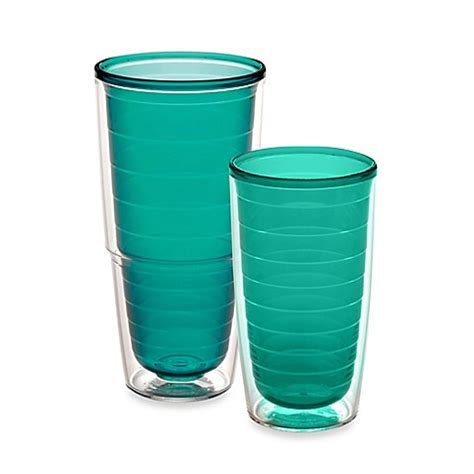 tervis 174 emerald tumbler bed bath beyond