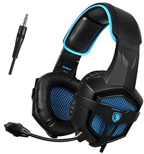 best xbox one gaming headset 2017: most popular