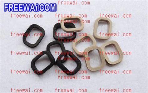 Window Rubber Chery Qq door lock insurance pulling rod handle rubber boot for