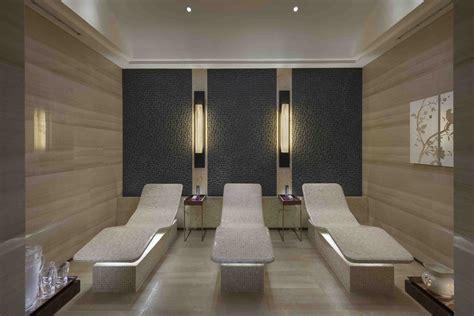 interior design per spa