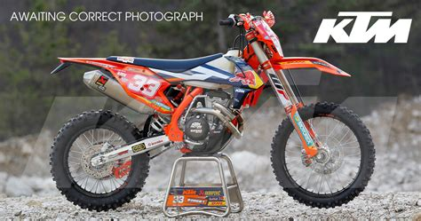 Ktm Six Days Get The Ktm 250 Exc F Sixdays At P H Motorcycles