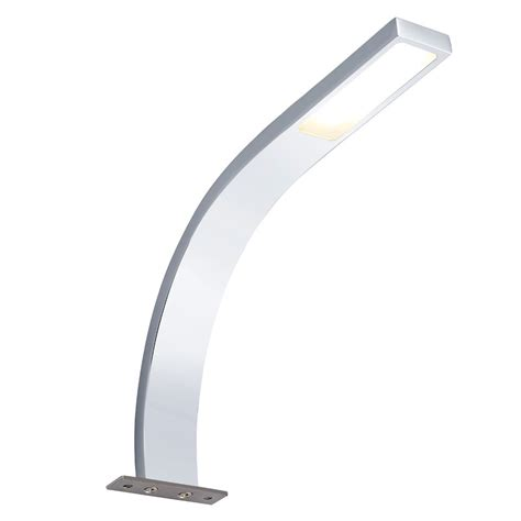 long mirror with lights hydra cob led long arm over mirror light