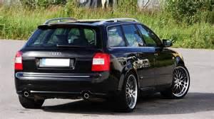 2005 Audi A4 Wagon 2005 Audi A4 Avant Pictures Cargurus