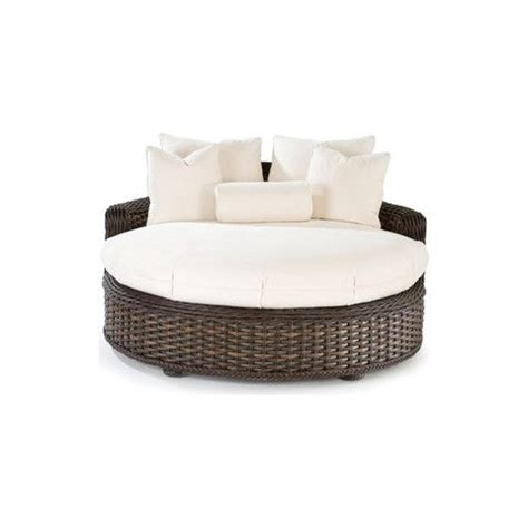 round chaise lounge southton round chaise lounge