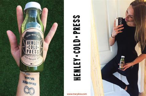 Detox Juice Press Reviews by Henley Cold Press Greens With Apple Juice Cleanse Tracy