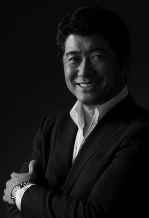 Interior Home Designer Designer Ken Okuyama Eyes Eyewear Product Design