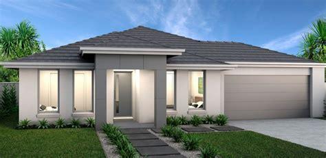 imagenes de jardines para frentes de casas fachadas de casas de color gris