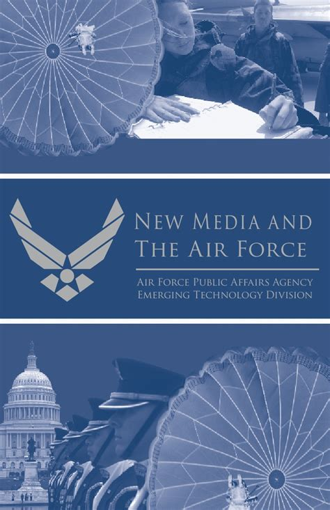 by order of the air force manual 65 604 air force new media manual
