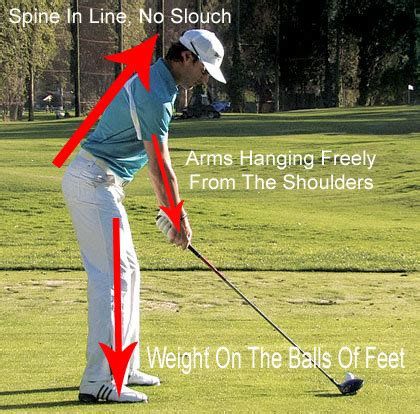 how to get a better golf swing 4 steps to a better golf swing