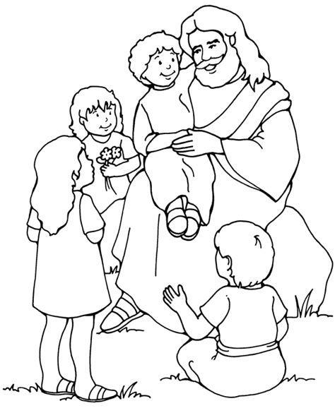 coloring pages jesus child sciblogs their mission values or advancement of religion