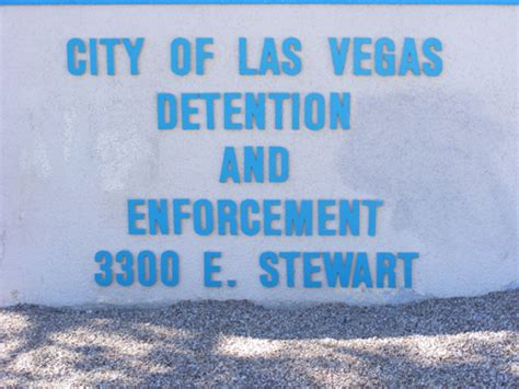 Custody Search Las Vegas Detention Center 702 608 2245