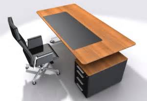 Office Chairs And Tables Modern Office Table Chair Furniture Designs An Interior