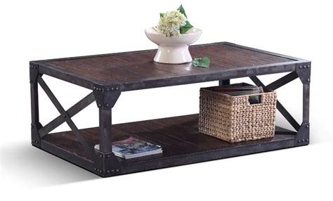 newport coffee table by paulack furniture from harvey