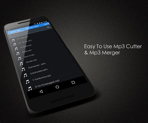 easy mp3 apk mp3 cutter android apps on play
