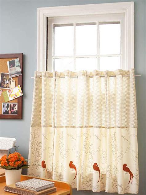 cafe curtains diy diy curtains and shades 2013 ideas