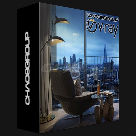 ray   build   ds max    win uparchvip