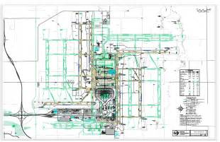 Denver Airport Floor Plan Denver International Airport Layout Plan 2978x1927 Mapporn