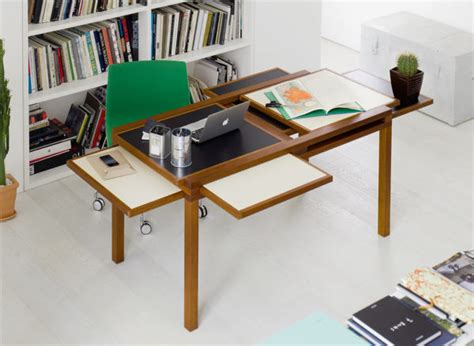 multifunctional tables for small spaces 9 awesome space saving furniture designs tico tina