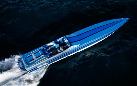 cigarette boat my way go fast boats five fabulous 50s boats