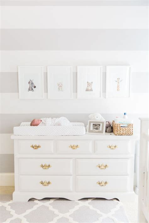 Furniture For Baby Room by Best 25 Baby Dresser Ideas On Organizing Baby