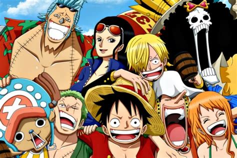 Film One Piece Versi Asli | manga one piece akan mendapatkan film live action versi