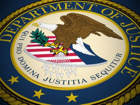 Department Of Justice Search Department Of Justice Armstrong Economics