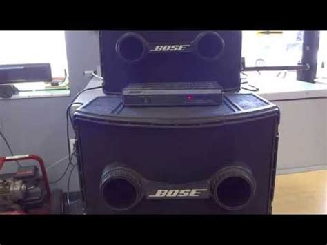 Jual Speaker Aktif China maldon fireworks sound test bose 802 302 doovi