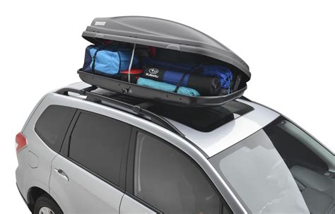 sellers subaru 2017 subaru forester roof cargo carrier provides side