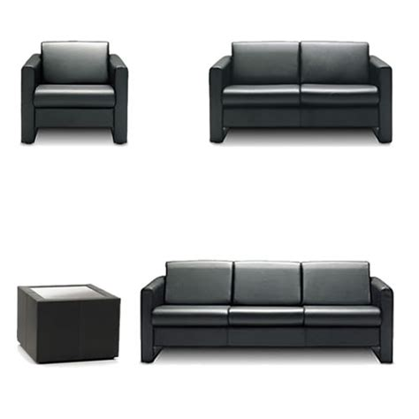 office sofas uk black real leather 1 2 3 aries seat table reception