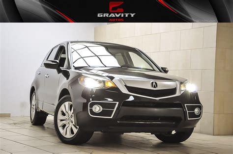 Acura Rdx 2012 For Sale by 2012 Acura Rdx Tech Pkg Stock 000932 For Sale Near