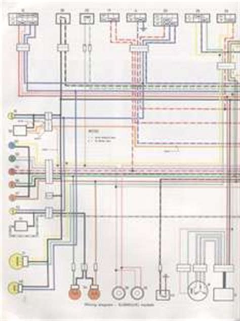 yamaha yzf r125 wiring diagram 30 wiring diagram images