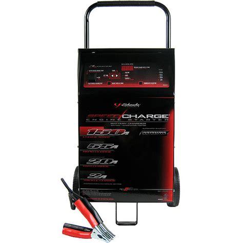 schumacher automotive speedcharge battery maintainer and charger schumacher speedcharge wheel charger with engine start