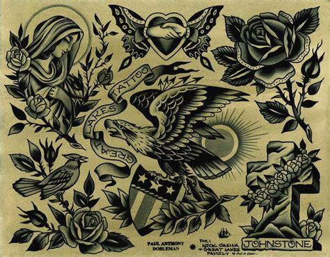 prisoner of love tattoo paul anthony dobleman tatuaz