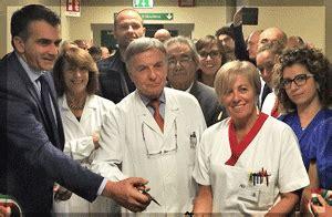 urologo pavia inaugurazione nuovi ambulatori urologia voghera azienda