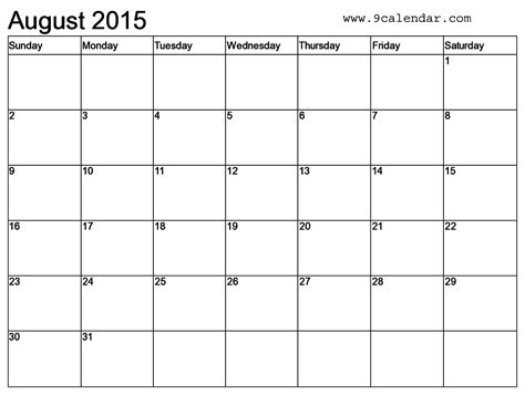 monthly word calendar website resume cover letter