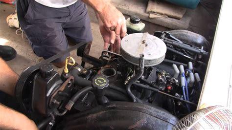 boat motor repair videos major boat engine repair part 3 youtube