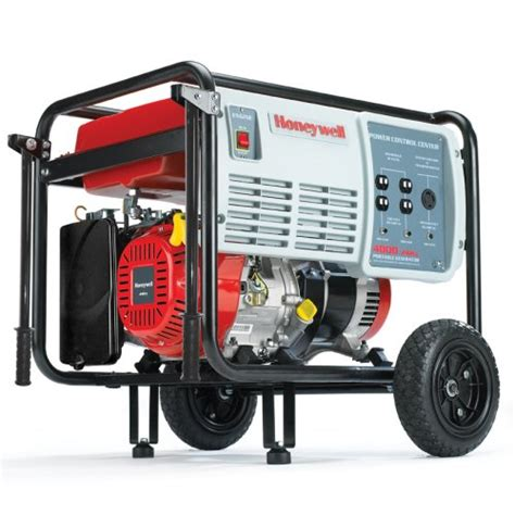 hw4000 5000 watt 9 hp 242cc ohv portable gas powered home