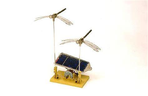 hi tec solar panel parts solar powered dragonfly tam76007 tamiya solar science kits
