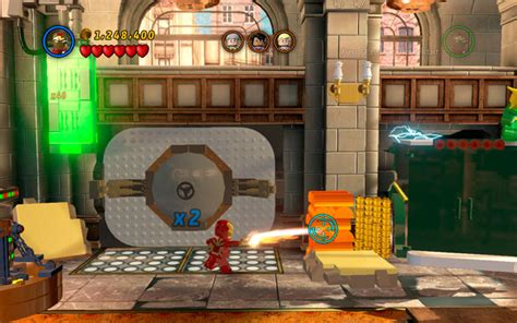 Lego Marvel Deadpool Room by A Shock Withdrawal Deadpool Bonus Missions Collectables Lego Marvel Heroes Guide