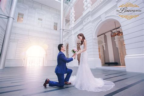 Wedding Photoshoot by Can You Tell If These Pre Wedding Photoshoot Locations Are