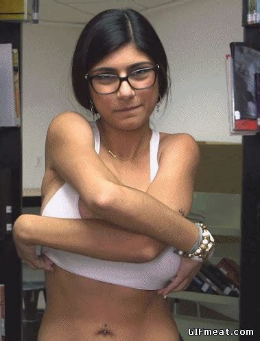 Mia Khalifa Porn Collection