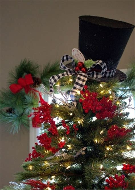 unique christmas tree toppers 10 unique tree toppers