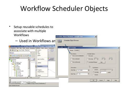 informatica scheduler workflow transformation types in informatica by quontra solutions