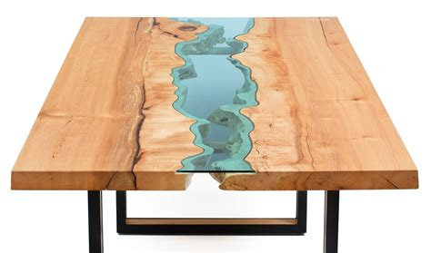 Greg Klassen?s River Collection Tables