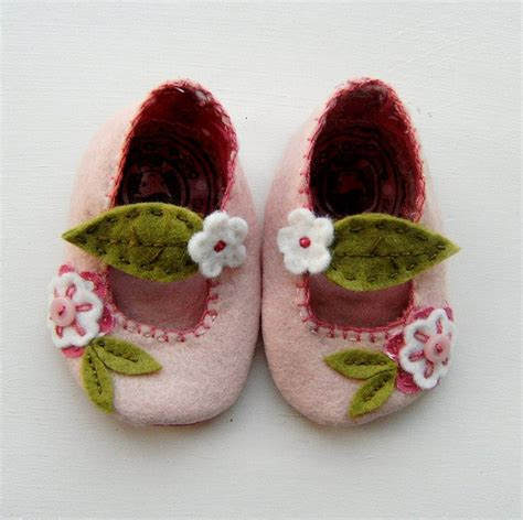 pattern for felt baby shoes felt shoe pattern picmia