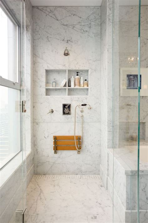 bathroom shower niche ideas 25 best ideas about shower niche on small