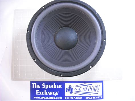 Speaker Jbl 10 jbl 127h 2 10 quot woofer 306119 001x speaker exchange